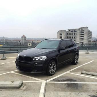 Prabangių automobilių nuoma visoje Lietuvoje! / UAB LuxRent / Darbų pavyzdys ID 378481