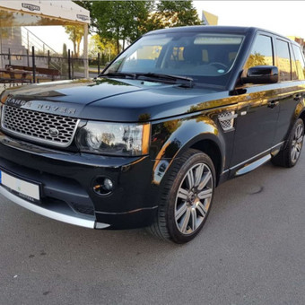 Prabangių automobilių nuoma visoje Lietuvoje! / UAB LuxRent / Darbų pavyzdys ID 378483