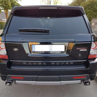 Prabangių automobilių nuoma / UAB LuxRent / Darbų pavyzdys ID 378487
