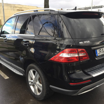 Prabangių automobilių nuoma / UAB LuxRent / Darbų pavyzdys ID 378495