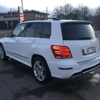 Prabangių automobilių nuoma visoje Lietuvoje! / UAB LuxRent / Darbų pavyzdys ID 378501