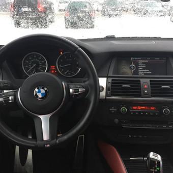 Prabangių automobilių nuoma / UAB LuxRent / Darbų pavyzdys ID 378517