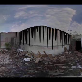 Virtualios realybės muzikinis klipas