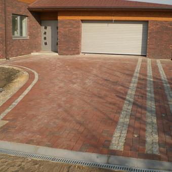 Klausk namų aplinkos dizainerės! / Žalias suoliukas / Darbų pavyzdys ID 378699