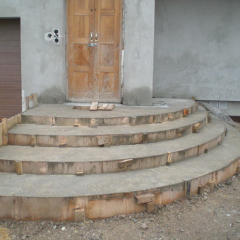 Klausk namų aplinkos dizainerės! / Žalias suoliukas / Darbų pavyzdys ID 378721