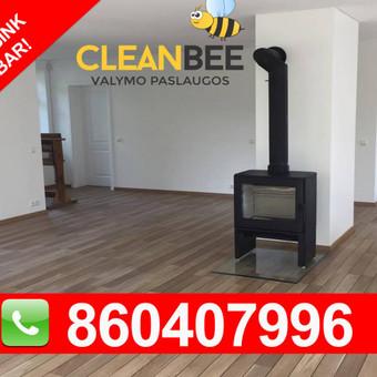 Valytoja-valymo paslaugos. Vilniaus regione / Cleanbee / Darbų pavyzdys ID 378765