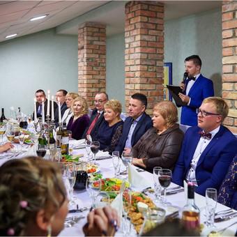 Renginių vedėjas visoje Lietuvoje / Tadas Buitkus / Darbų pavyzdys ID 379375