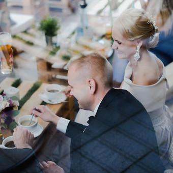 SL fotografija - Vestuvių fotografija / Sigitas Lukoševičius / Darbų pavyzdys ID 379915