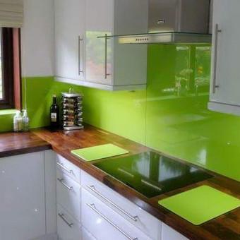 Berėmė stiklo konstrukcijos-Aliumininės stiklo konstrukcijos / Andžej / Stiklistas / Darbų pavyzdys ID 379945