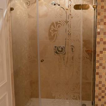 Berėmė stiklo konstrukcijos-Aliumininės stiklo konstrukcijos / Andžej / Stiklistas / Darbų pavyzdys ID 379955
