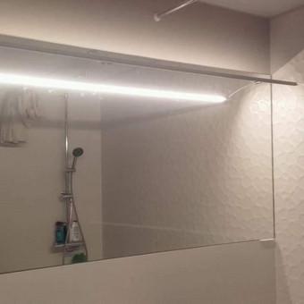 Berėmė stiklo konstrukcijos-Aliumininės stiklo konstrukcijos / Andžej / Stiklistas / Darbų pavyzdys ID 379963