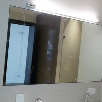 Berėmė stiklo konstrukcijos-Aliumininės stiklo konstrukcijos / Andžej / Stiklistas / Darbų pavyzdys ID 380021
