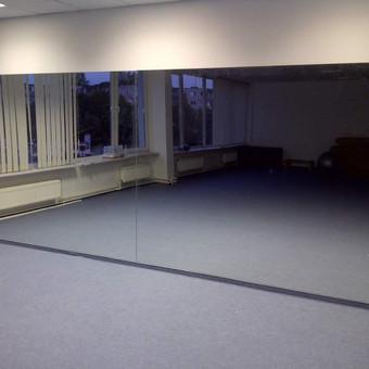Berėmė stiklo konstrukcijos-Aliumininės stiklo konstrukcijos / Andžej / Stiklistas / Darbų pavyzdys ID 380023