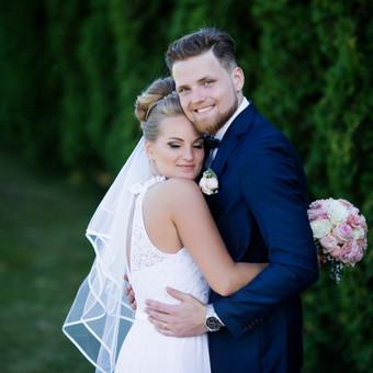 Vestuvių fotografas Mindaugas Macaitis / Mindaugas Macaitis / Darbų pavyzdys ID 380035