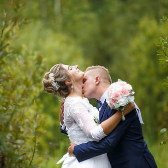 Vestuvių fotografas Mindaugas Macaitis / Mindaugas Macaitis / Darbų pavyzdys ID 380037