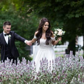 Vestuvių fotografas Mindaugas Macaitis / Mindaugas Macaitis / Darbų pavyzdys ID 380045
