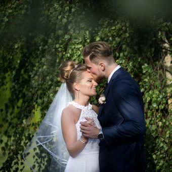 Vestuvių fotografas Mindaugas Macaitis / Mindaugas Macaitis / Darbų pavyzdys ID 380047
