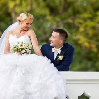 Vestuvių fotografas Mindaugas Macaitis / Mindaugas Macaitis / Darbų pavyzdys ID 380071