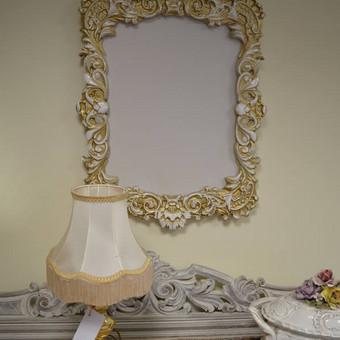 Kuriame originalias, dailias interjero dekoracijas / Andrius Urbonas / Darbų pavyzdys ID 380573