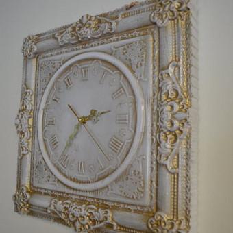 Kuriame originalias, dailias interjero dekoracijas / Andrius Urbonas / Darbų pavyzdys ID 380577