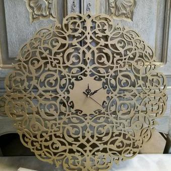 Kuriame originalias, dailias interjero dekoracijas / Andrius Urbonas / Darbų pavyzdys ID 380587