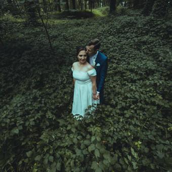 Vestuvių ir portretų fotografas / Paulius Čilinskas / Darbų pavyzdys ID 381243
