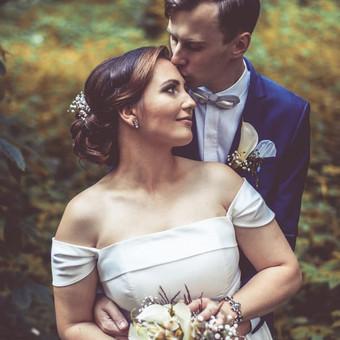 Vestuvių ir portretų fotografas / Paulius Čilinskas / Darbų pavyzdys ID 381245