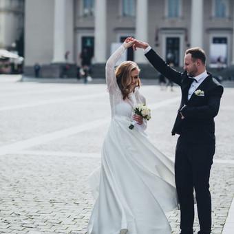 Vestuvių ir portretų fotografas / Paulius Čilinskas / Darbų pavyzdys ID 381247