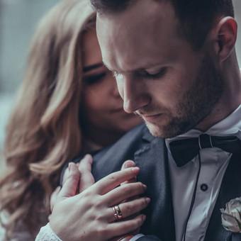 Vestuvių ir portretų fotografas / Paulius Čilinskas / Darbų pavyzdys ID 381251