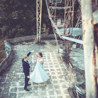Vestuvių ir portretų fotografas / Paulius Čilinskas / Darbų pavyzdys ID 381253