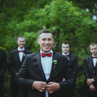Vestuvių ir portretų fotografas / Paulius Čilinskas / Darbų pavyzdys ID 381261