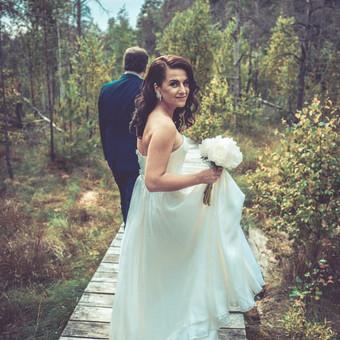 Vestuvių ir portretų fotografas / Paulius Čilinskas / Darbų pavyzdys ID 381263
