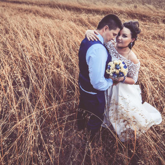 Vestuvių ir portretų fotografas / Paulius Čilinskas / Darbų pavyzdys ID 381267