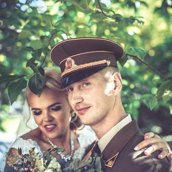 Vestuvių ir portretų fotografas / Paulius Čilinskas / Darbų pavyzdys ID 381271