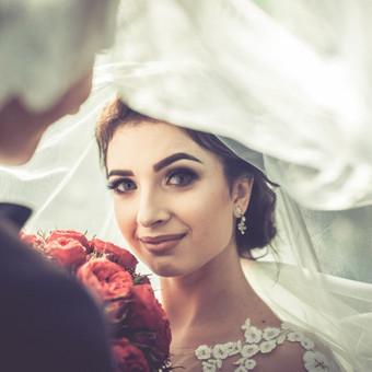 Vestuvių ir portretų fotografas / Paulius Čilinskas / Darbų pavyzdys ID 381273