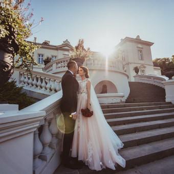 Vestuvių ir portretų fotografas / Paulius Čilinskas / Darbų pavyzdys ID 381275
