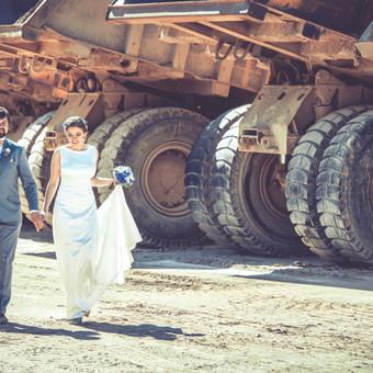 Vestuvių ir portretų fotografas / Paulius Čilinskas / Darbų pavyzdys ID 381277