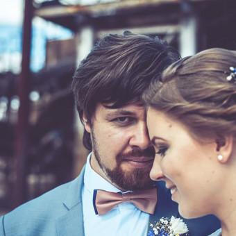 Vestuvių ir portretų fotografas / Paulius Čilinskas / Darbų pavyzdys ID 381279