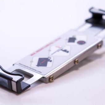 Vacuum casting ir didelio formato tikslus 3D spausdinimas / eleganttech / Darbų pavyzdys ID 381939