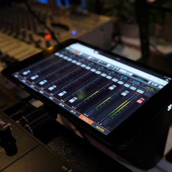 Vedėjas ir DJ viename - kokybiškas įgarsinimas, apšvietimas / ProDisco.lt / Darbų pavyzdys ID 382005