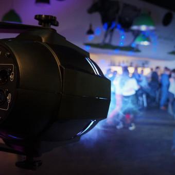 Vedėjas ir DJ viename - kokybiškas įgarsinimas, apšvietimas / ProDisco.lt / Darbų pavyzdys ID 382021
