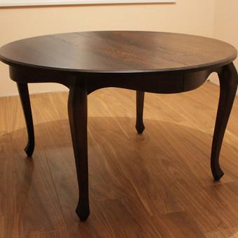 Masyvo baldai iš uosio ir ąžuolo. 868680612