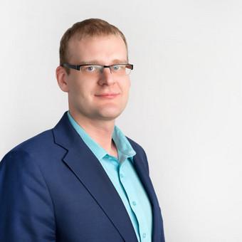 SVV rinkodaros / marketingo konsultantas (10+ metų patirtis) / Aurimas Šumbrauskis / Darbų pavyzdys ID 382573