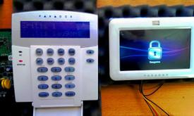 Apsaugos signalizacijos sistemos