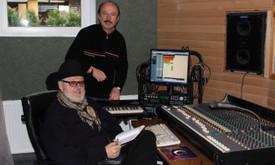 Muzikos prodiuseris Vilniuje