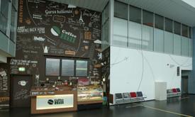 Grafika ir piešiniai ant sienų