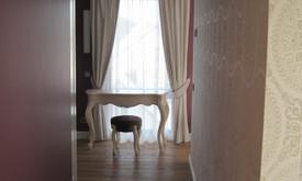 uzuolaidu siuvimas ,interjero dekoravimas tekstile