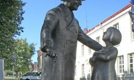 Petras Staselis