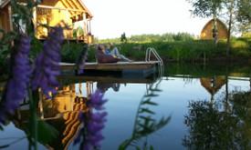 Šeimos VILA – stovyklavietė šeimoms ekologiškoje aplinkoje
