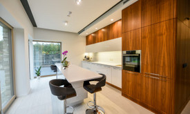 Architektūros bei interjero fotografavimas